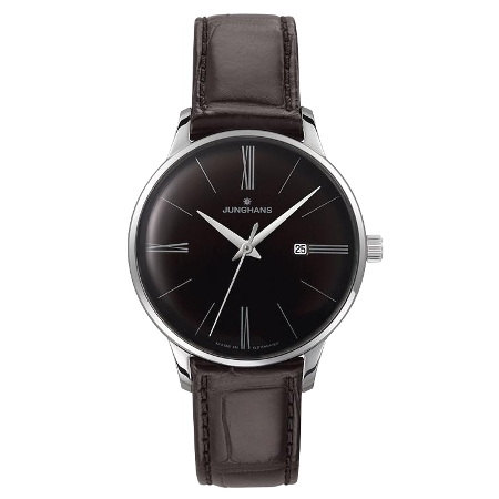 junghans Meister Ladies 047437100