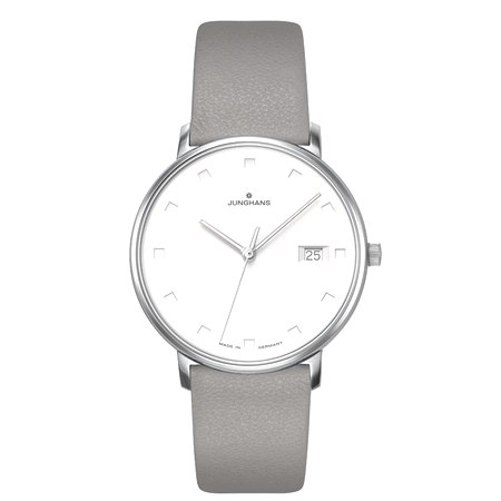 junghans form lady 047485300