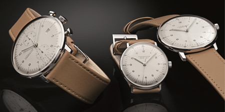 Max Bill by Junghans-041785700