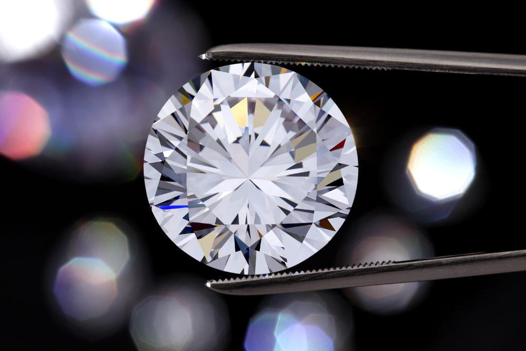 一粒のダイヤモンド
