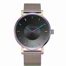 Rainbow with Mesh Band 42mm VO15TI002M