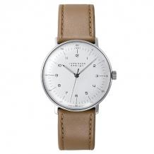 Max Bill by Junghans Hand Wind 027 3701 00
