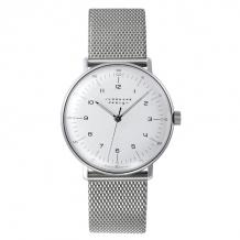 Max Bill by Junghans Hand Wind 027 3701 00M