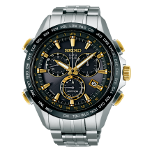 8X Series Chronograph SBXB007