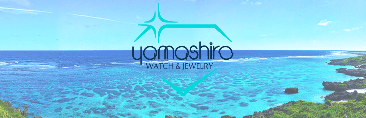 yamashiro WATCH & JEWELRY